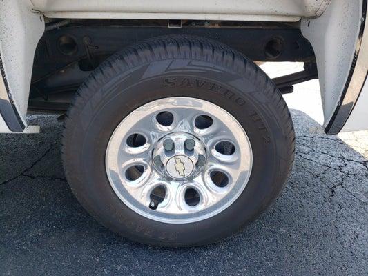 Blue Ribbon Sallisaw >> 2013 Chevrolet Silverado 1500 Work Truck in SALLISAW, OK ...
