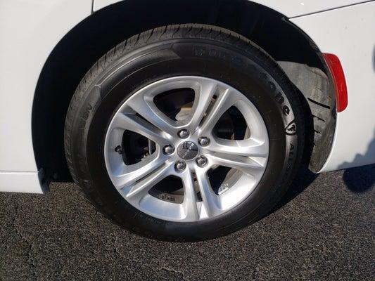 Blue Ribbon Sallisaw >> 2019 Dodge Charger SXT in SALLISAW, OK | Sallisaw Dodge ...