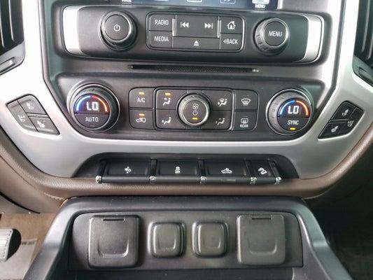 Blue Ribbon Sallisaw >> 2015 GMC Sierra 1500 SLT in SALLISAW, OK | Sallisaw GMC ...